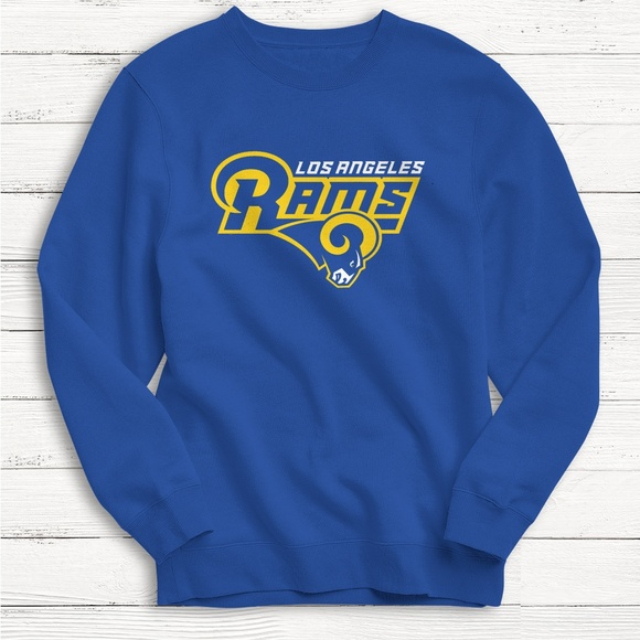 cc48826f Los Angeles Rams Sweatshirt